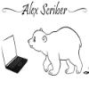AlexScriber