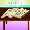 Sayeth We