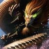 Lower Tier Dragon
