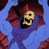 Mr. Spooks