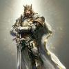 King A.J