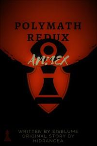 Polymath Redux Annex