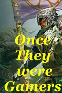 Once they were gamers (One Shot)