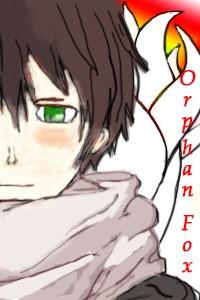 The Orphan Fox