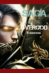 Saga of the Overgod