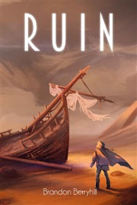 Ruin - Soon to be Published!