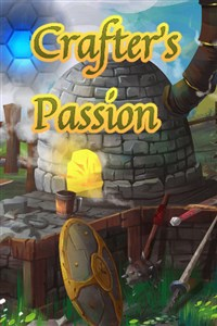 Crafter's Passion (AKA Gleaners' Guild)