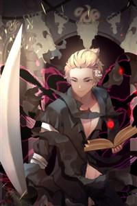 Centifire: Deciphering Magic