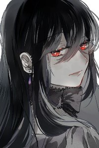 The Demon Queen (On Hiatus)