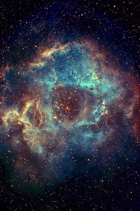 Cosmos Traveller