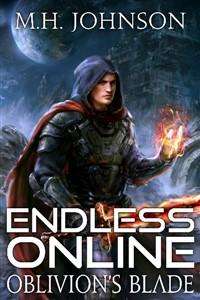 Endless Online: Wildcards (Book 1)