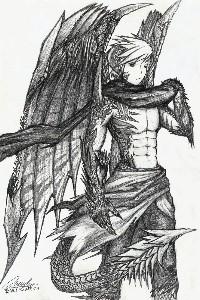 Reincarnated as a Dragonman (On Hiatus)