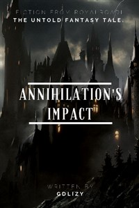 Annihilation's Impact