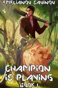 Champion is Playing