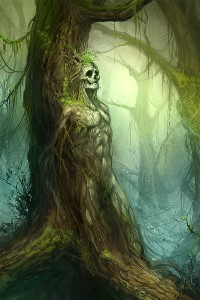 Forest of the Living Death