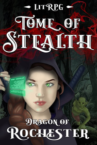 Tome of Stealth