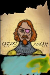 NPC 210M