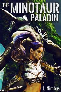 The Minotaur Paladin