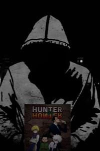 Psycho in Hunter x Hunter