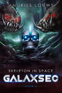 Skeleton in Space