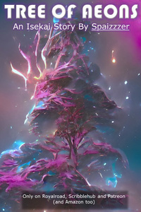 Tree of Aeons (An isekai story)