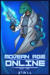 Modern Age Online