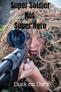 Super Soldier not Super Hero