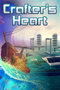 Crafter's Heart (Preview)