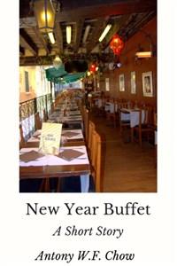 New Year Buffet