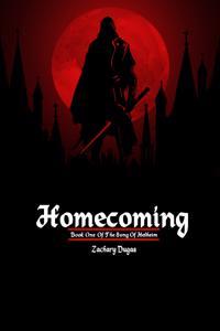 Song of Helheim: Homecoming