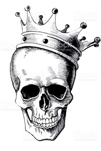 (Dropped) Crown of the martyr and martyr of the Crown.