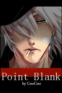 Legend of the Guild: Point Blank