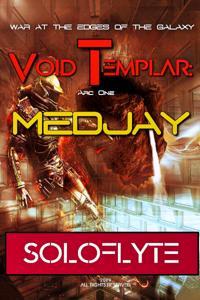 VOID TEMPLAR: Medjay (Arc One)