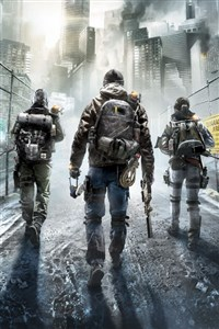 Team Vector: Dead Cold - A Tom Clancy's The Division 1 Novella