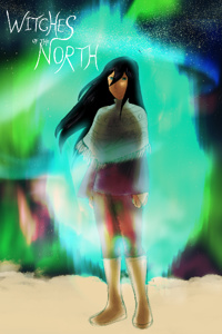 Witches of the North: Book 1