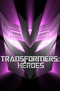 Transformers: Heroes