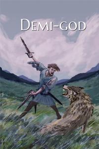 Demi-God - A LitRPG