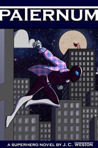 Paternum: A Superhero Story