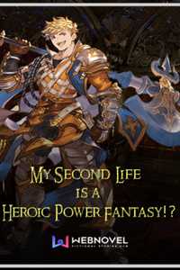 My Second Life is an Absurdist Power Fantasy?!