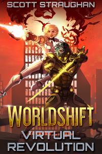 Worldshift: Virtual Revolution