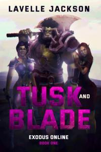 Tusk and Blade (Exodus Online)