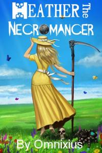 Heather the Necromancer