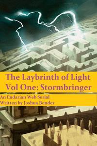 Labyrinth of Light: Stormbringer