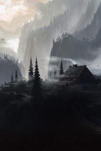 Dark Fantasy Short Stories