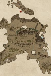 Chronicles of Varyem