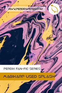 Magikarp Used Splash