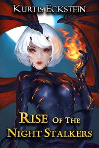 Rise of the Night Stalkers: a GameLit Post-Apocalyptic Adventure