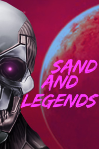 Sand and Legends
