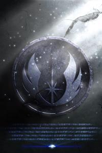 Star wars: Selfish virtue.