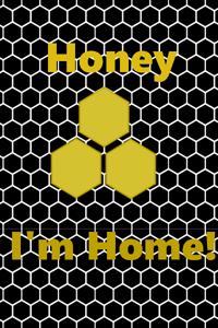 Honey, I'm home! [HIATUS]